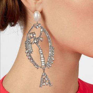 Jewelry - Sweet Fin Drop Earrings